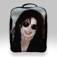 Backpack for Student - Michael Jackson Bags