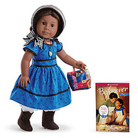American Girl® Dolls: Addy® Doll, Book & Accessories