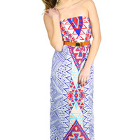 Alpine Valley Maxi