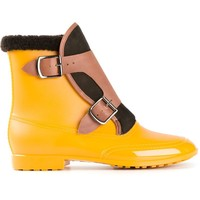 Vivienne Westwood buckled boots