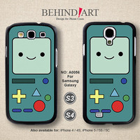 Samsung Galaxy S4 case, Samsung Galaxy S3 case, Phone Cases, Phone Covers, Skins, Case for Samsung, Game Boy-A0056