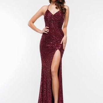 Gorgeous Bodycon Evening Dress