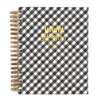 2017 Gingham Planner by 1Canoe2