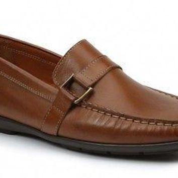 New Giorgio Brutini Tommy Tan Slip-On  men's Shoes