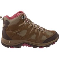 Merrell® Women's Beacon Mid-Top Hiking Shoes
