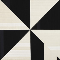 Slideshow: Abstract Geometric Quilts by Lindsay Stead | Dwell
