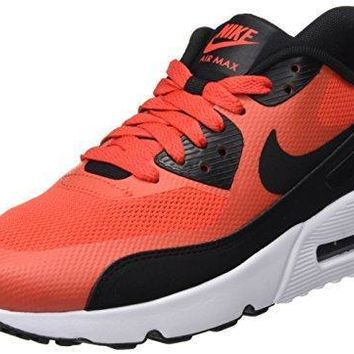 Nike Kids Air Max 90 Ultra 2.0 (GS) Running Shoe womens nike air max 90