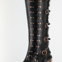 Hades 'Langdon' Tall Boot