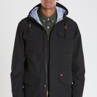 OBEY CLOTHING - OUTERWEAR - MENS