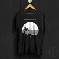 NEW The Neighbourhood Wiped Out Black T-Shirt Size S to XL