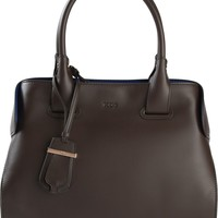 Tod's Medium 'cape' Tote - Cuccuini - Farfetch.com
