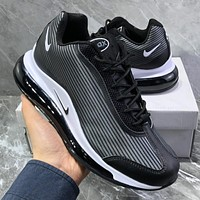 Nike Air Max 720 Full-palm air-cushioned jogging shoes
