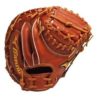 Mizuno GMP200 Pro LE 33.5 Inch Catcher's Mitt - Right-handed