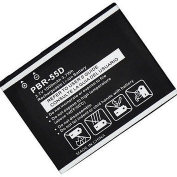 Replacement Battery  Pantech P2020 P5000 Link 2 P6010 Pursuit 2 , P9020,