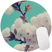 Spring Fever Mouse Pad Decal