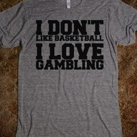 Love Gambling