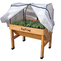 Veg Trug Raised Bed Planter