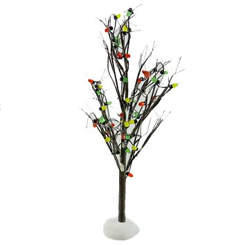 Department 56 Accessory CHRISTMAS BARE BRANCH TREE Wire General Village 53193