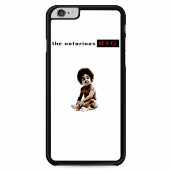 The Notorious Biggie iPhone 6 Plus / 6s Plus Case