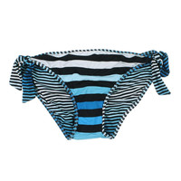 Tommy Bahama Womens Hipster Reversible Swim Bottom Separates