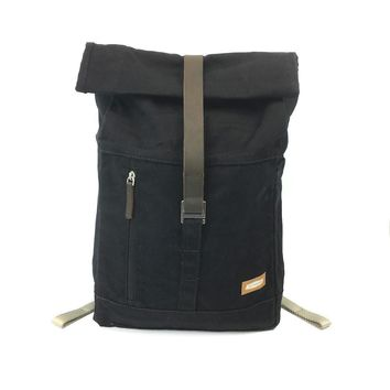 ROLL PACK CHARCOAL WAXED