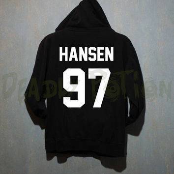 Dinah Jane Hansen Shirt Fifth Harmony Hoodie Sweatshirt Shirt Sweater T Shirt Unisex - Size S M L XL