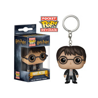 Funko Pocket POP Harry Potter Key Chain