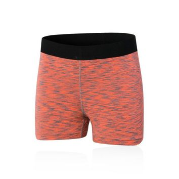 Colorful Women Gym Compression Booty Shorts Spandex Ladies Volleyball Running lycra Athletic