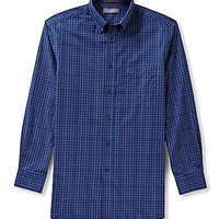 Daniel Cremieux Signature Twill Check Woven Shirt