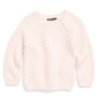 Infant Girl's Vince Rib Knit
