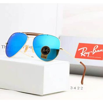 Ray Ban Fashion New More Color Polarized Women Men Glasses Eyeglasses