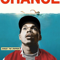 Chance The Rapper Jaws