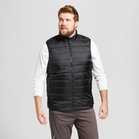 Men's Big & Tall Lightweight Puffer Vest - C9 Champion®