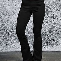 Threads 4 Thought Roll Top Pant