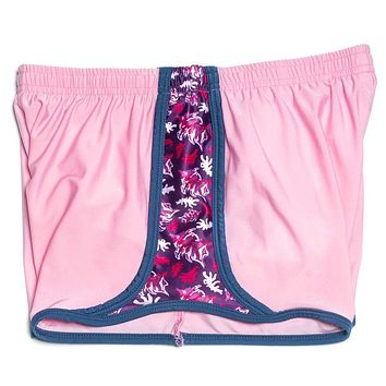 FJ Fish Shorts in Pink by Krass & Co. - FINAL SALE