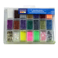 ArtMinds™ Deluxe Glitter Collection
