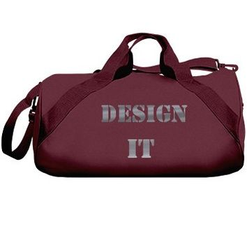 Design Your Own Softball Bag