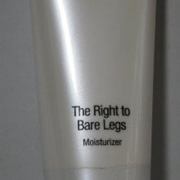 Joan Rivers Beauty the Right to Bare Legs Moisturizer 6 Oz (2 Pack)