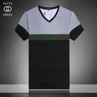 Cheap Gucci T shirts for men Gucci T Shirt 214046 21 GT214046