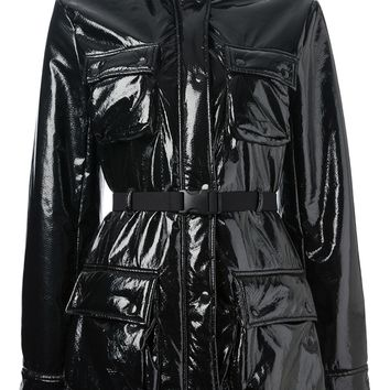 Adidas Originals X Opening Ceremony Belted Coat