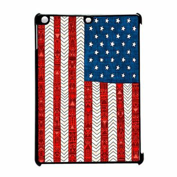 Usa iPad Air Case