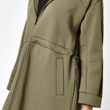 puma lacing midlayer jacket at pacsun com  number 1