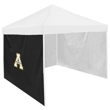 Appalachian State Mountaineers NCAA 9' x 9' Tailgate Canopy Tent Side Wall Panel