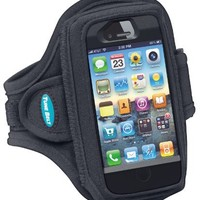 Armband for iPhone 5s and iPhone 5 with OtterBox Defender (Also fits iPhone 4S and iPhone 4 OtterBox Defender / Commuter and more)