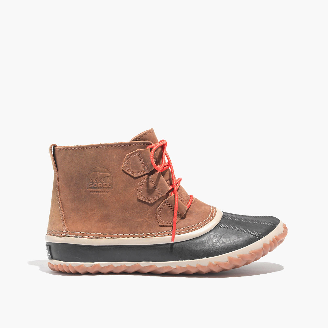 Sorel 174 Amp Madewell Out N About Boots From Madewell Shoes