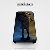 Harry Potter Dobby case for iPhone, iPod, Samsung Galaxy, HTC One, Nexus