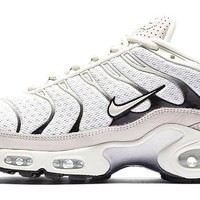 BC HCXX Nike Air Max TN Plus Pearl Black Sail Beige