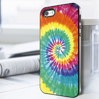 Tie Dye iPhone 6 Case