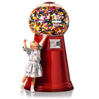 Giant Gumball Machine - buy at Firebox.com