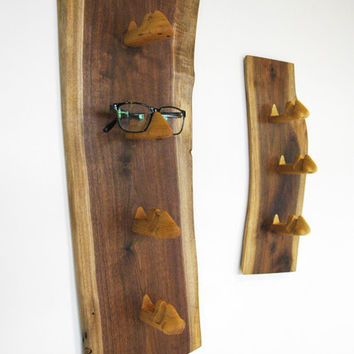 Custom Sunglass Display Rack: The Noses